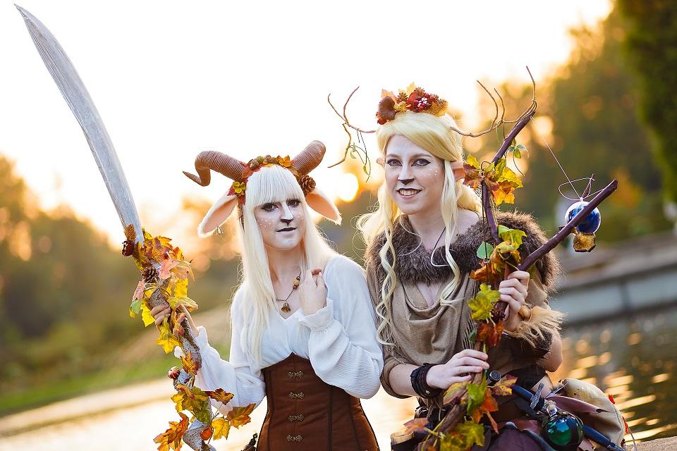 Fantasy Festival Elfia
