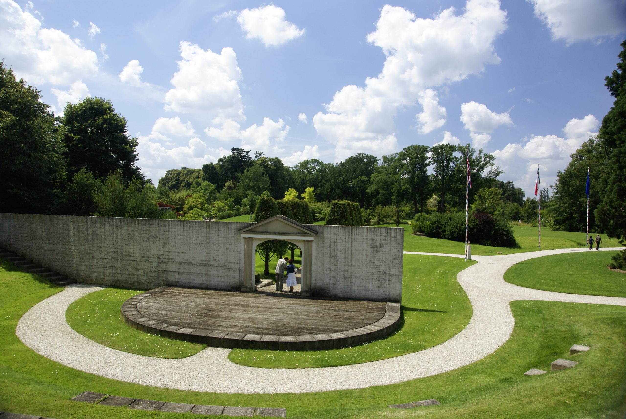 Amfitheater