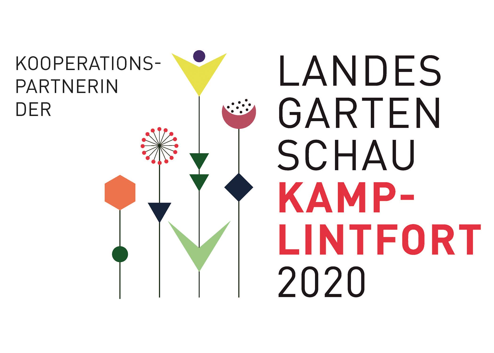 Landesgartenschau Kamp-Lintfort