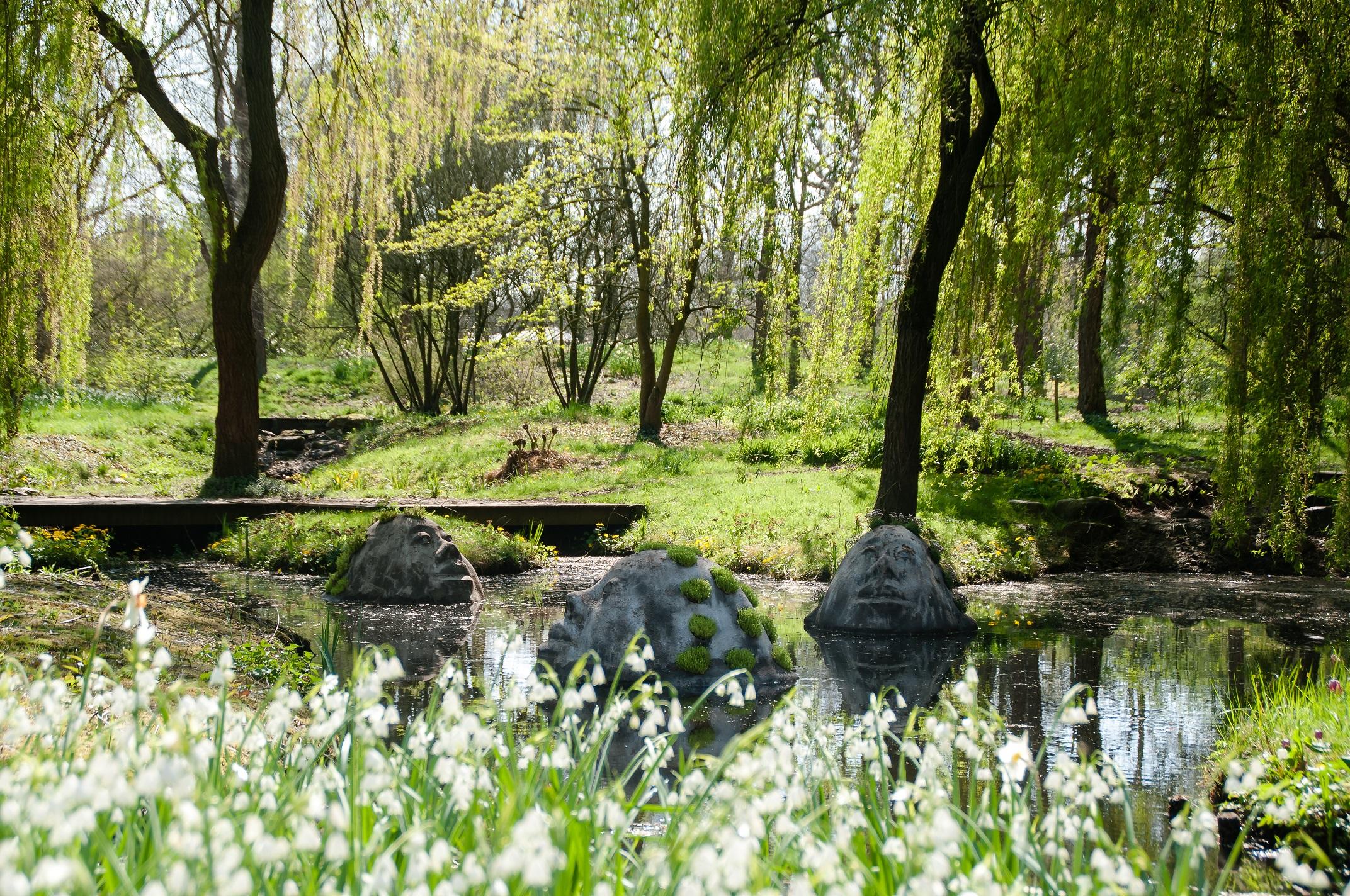 Gärten der Bräute