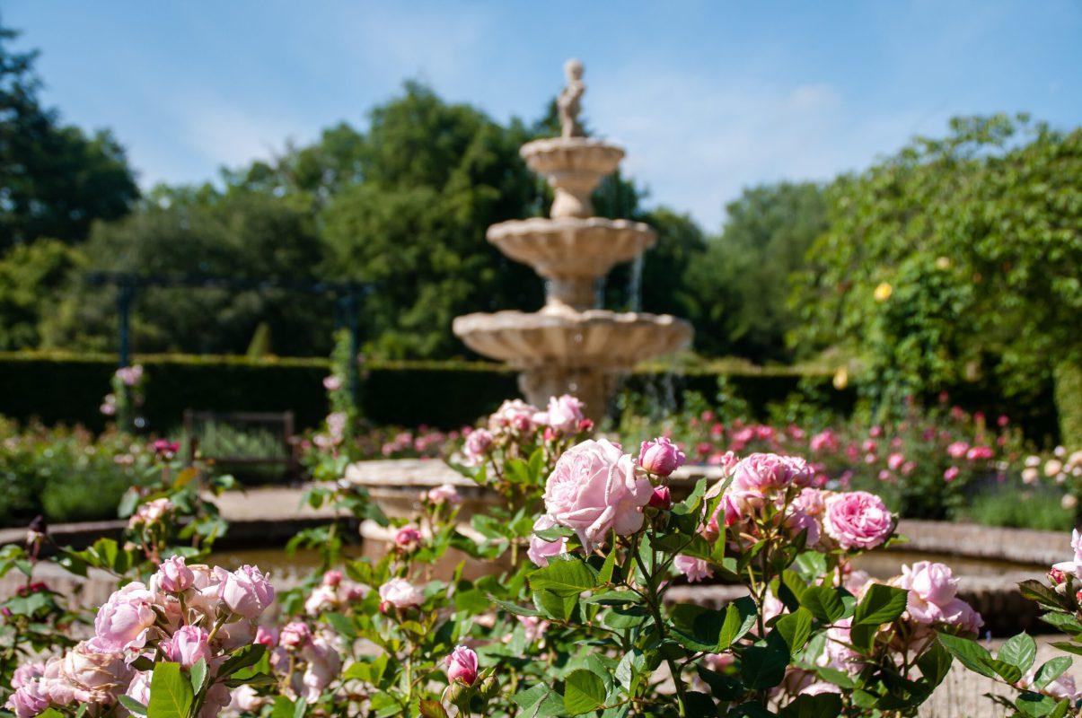 Schenken Sie Ihren Mitarbeitern Tickets für die Schlossgärten Arcen