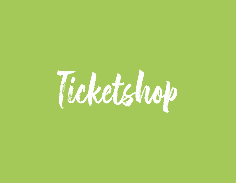 Tickets tuinseizoen 2021 vanaf nu te koop!