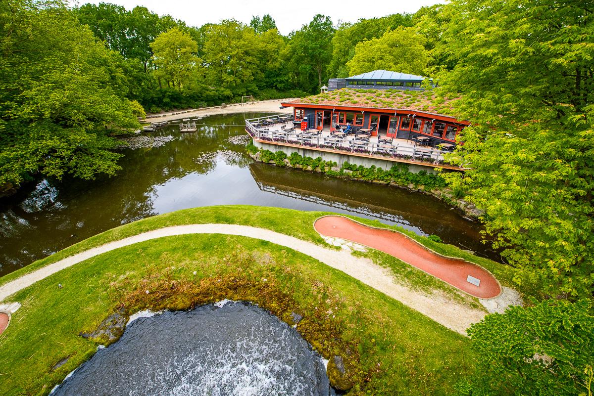 Wil jij werken in het mooiste park van Limburg en onze bezoekers een top dagje uit laten ervaren?