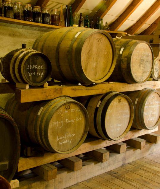 Whiskyreis