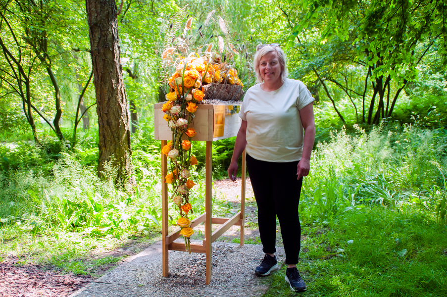 Winnaars bloemschikwedstrijd Rozenfestijn! bekend