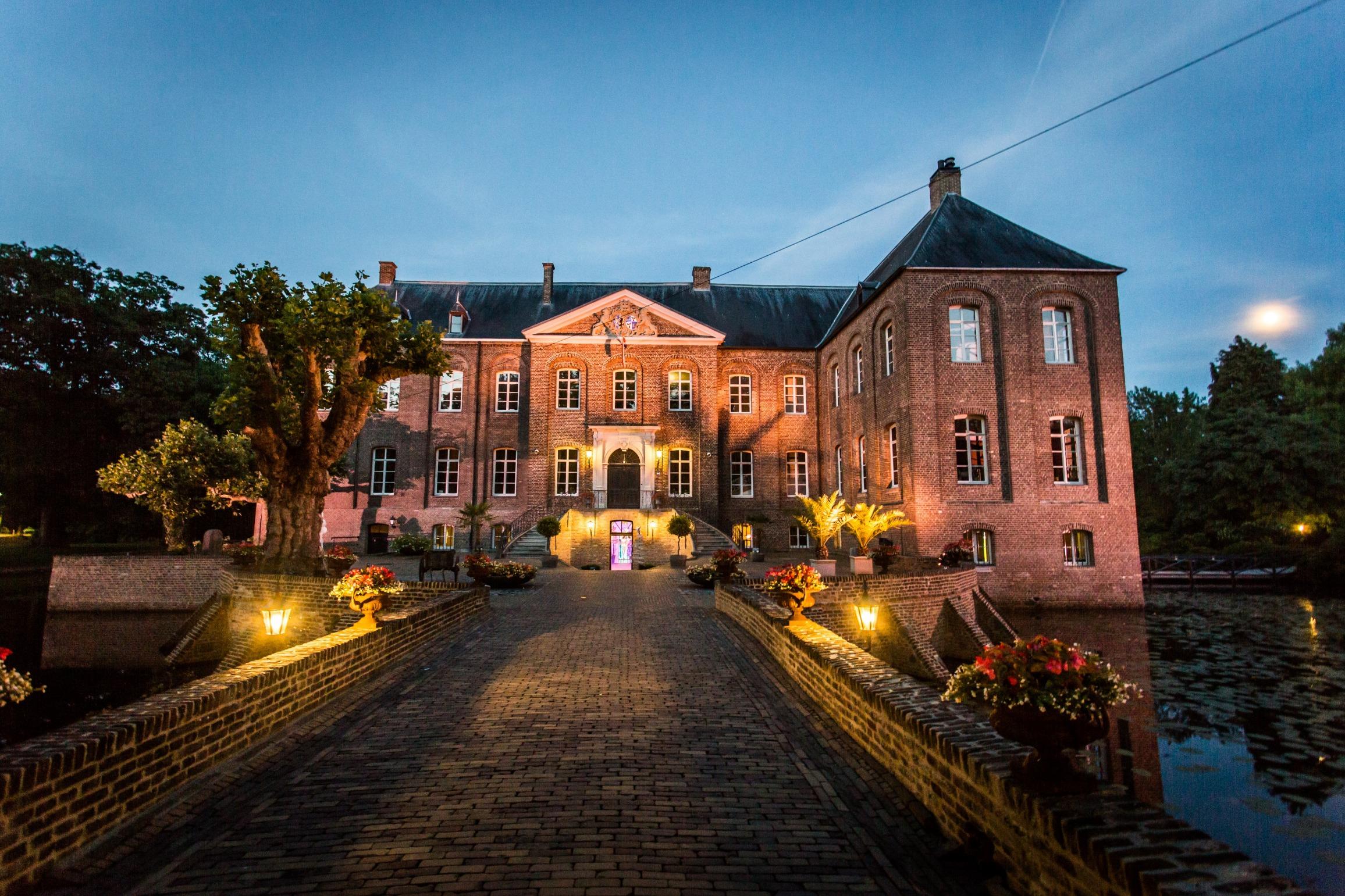 Schlossgärten annulieren Sommerabende wegen verschärfter Corona-Maßnahmen